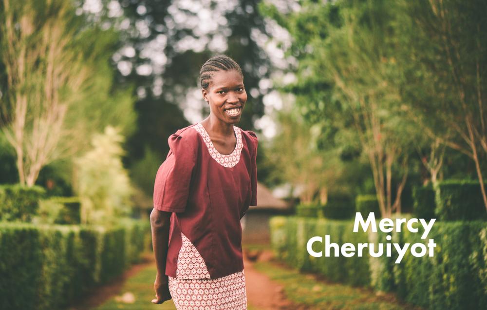 Mercy Cheruiyot
