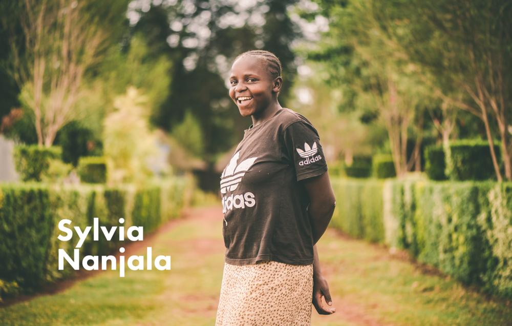 Sylvia Nanjala