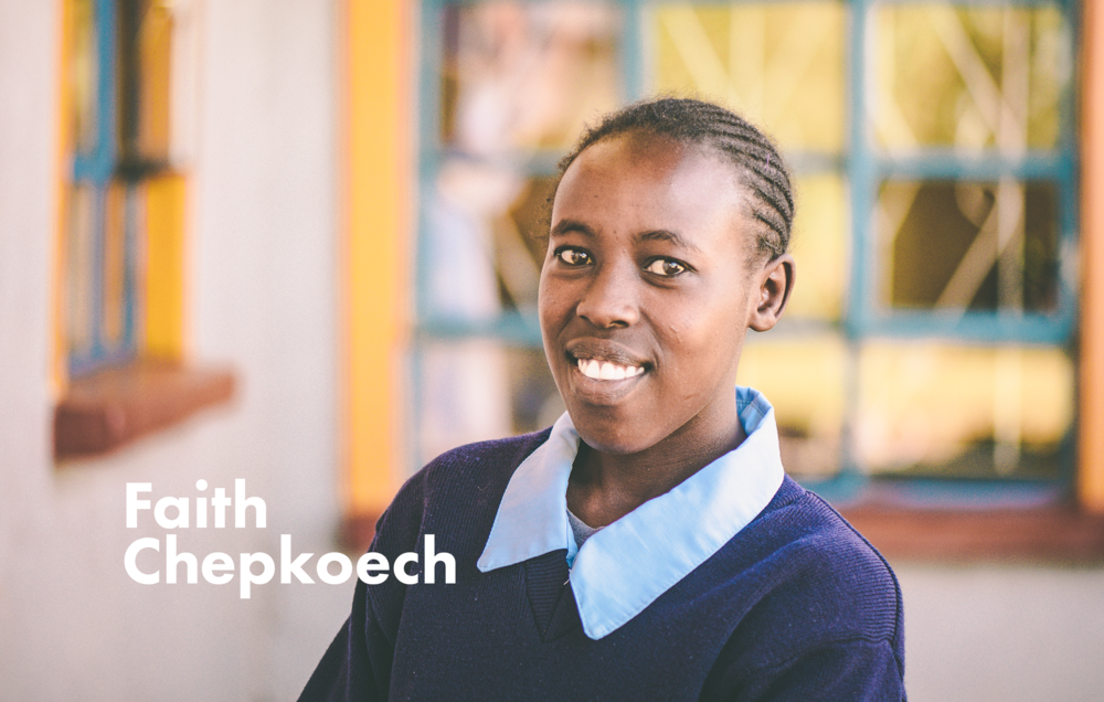 Faith Chepkoech