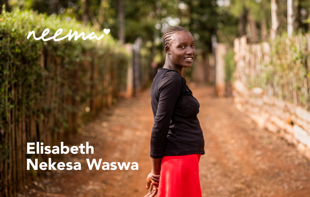 Elisabeth Nekesa Waswa