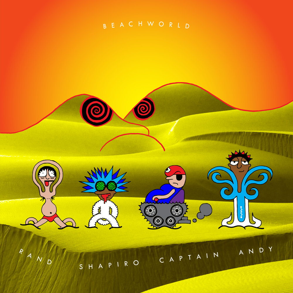 Beachworld (2015)