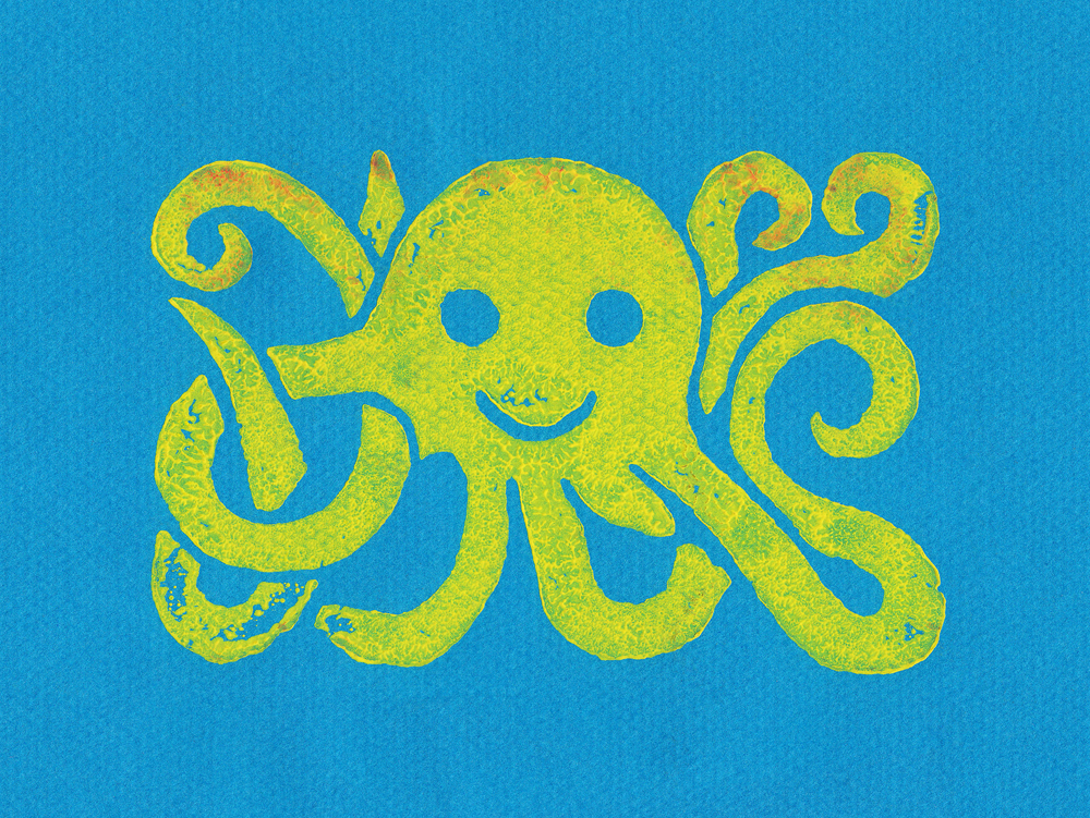 Octopusquid (2013)