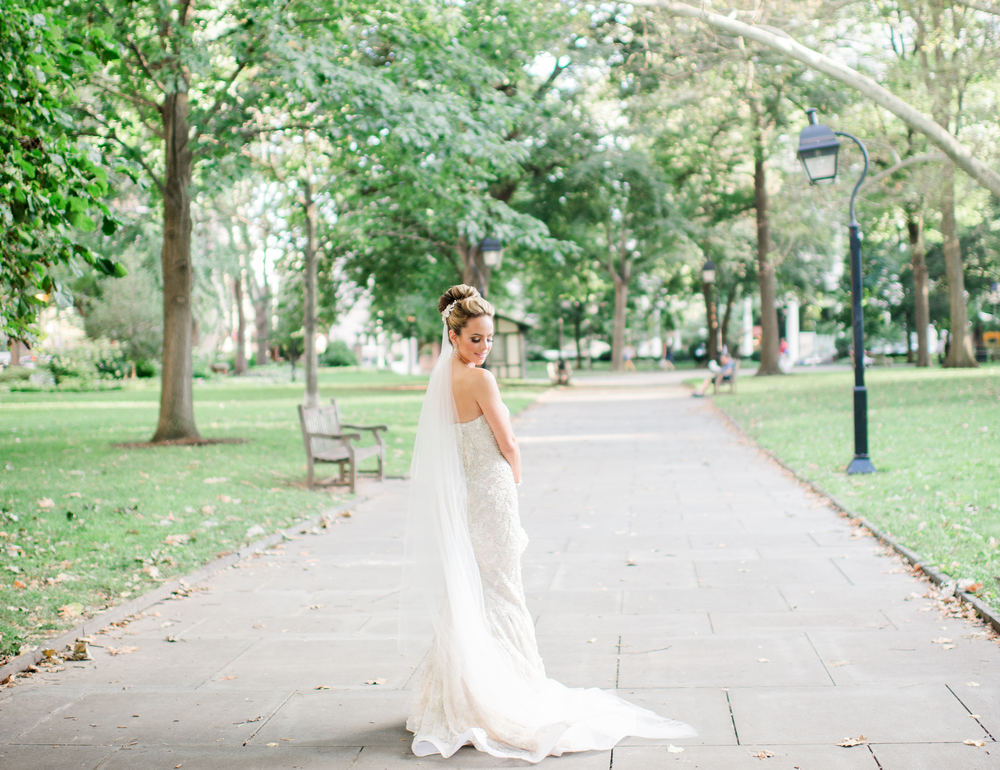 franklin square park weddings