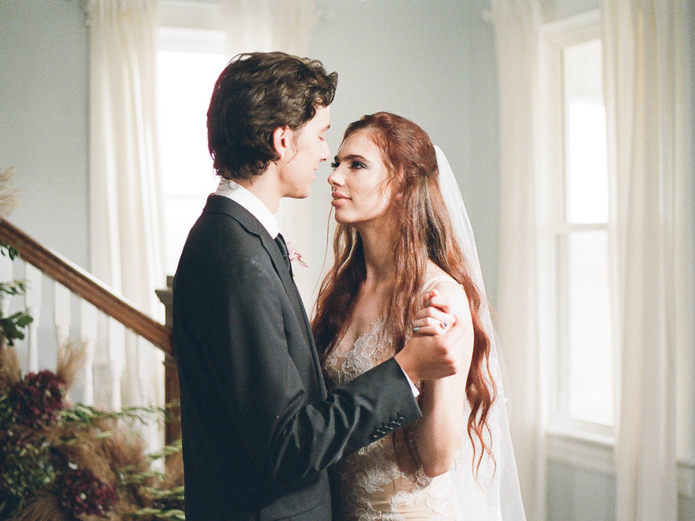 lehigh valley wedding couples