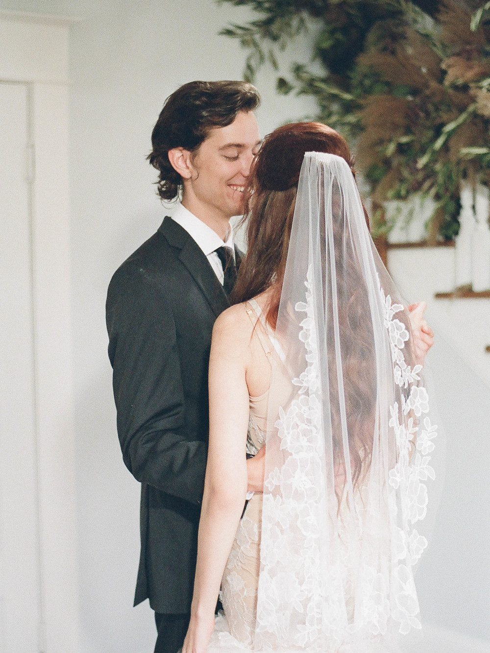 wedding photographer in nazareth pa