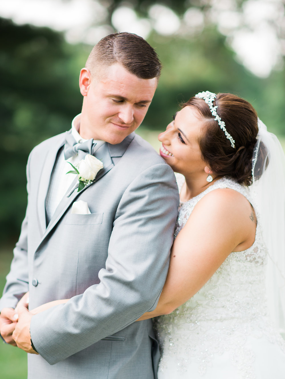 northampton country club wedding