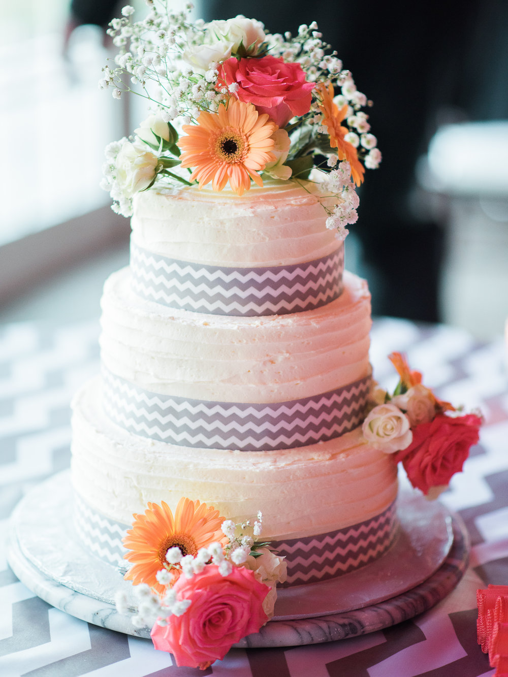 lehigh valley wedding cake