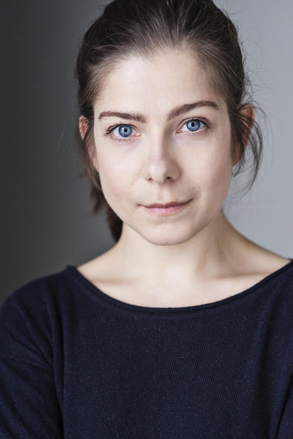 Kamila Goreca