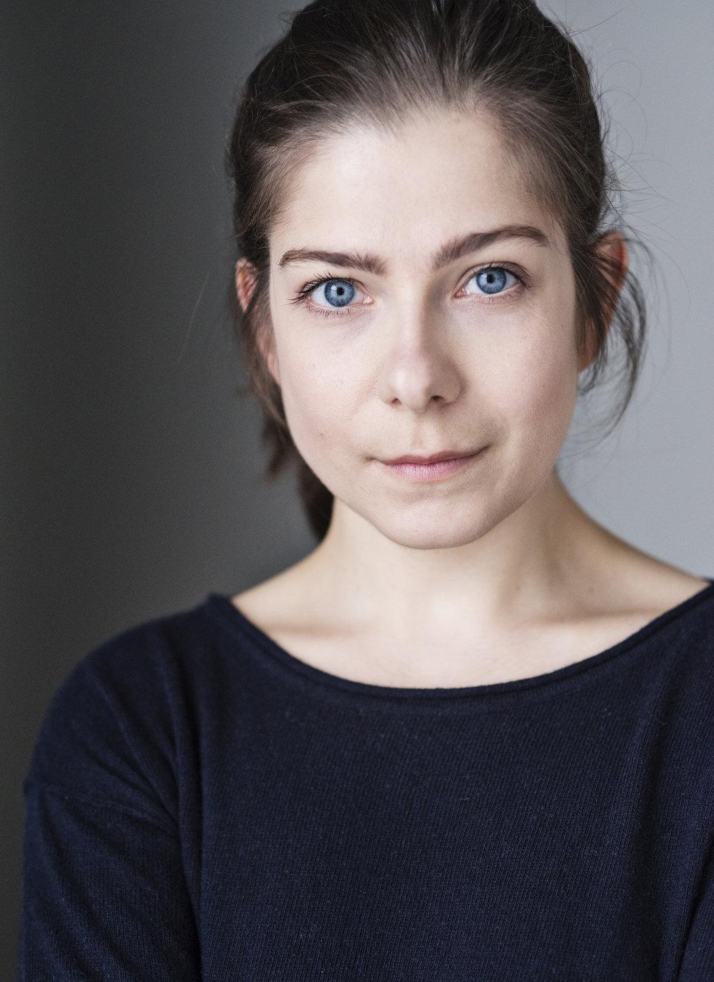 Kamila Gorecka