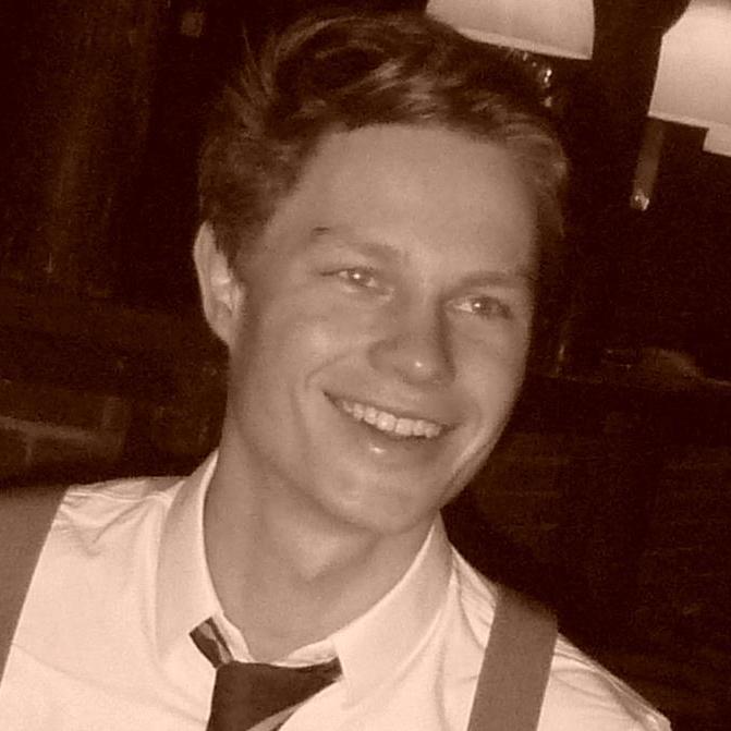Coen    Afgestudeerd in Groningen sinds april 2014
