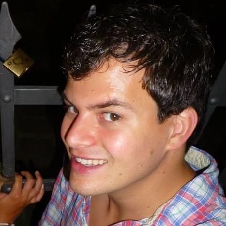 Daan   Afgestudeerd in Amsterdam sinds april 2014