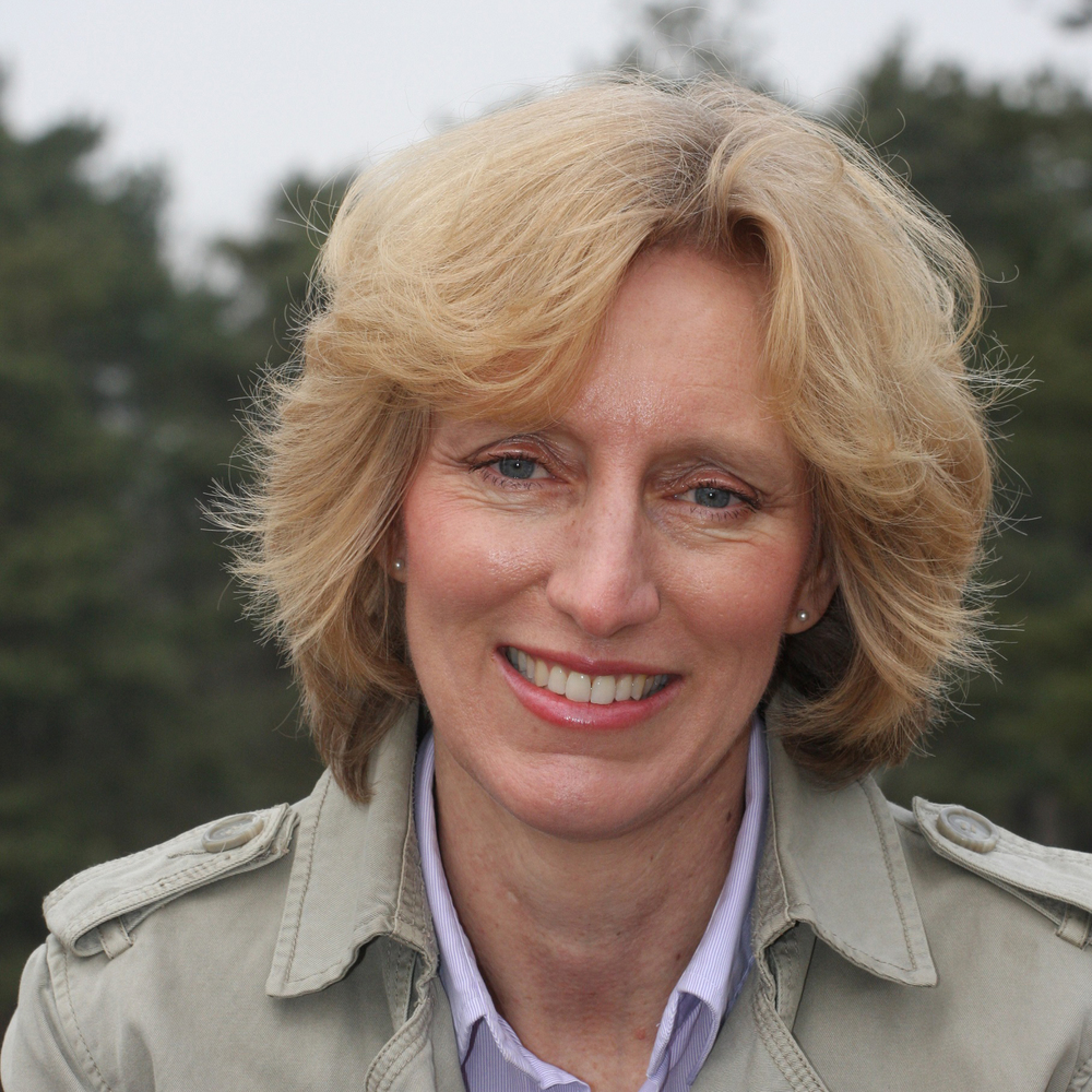 Gabrielle Swinkels, jurist en voorzitter klachtencommissie ANT