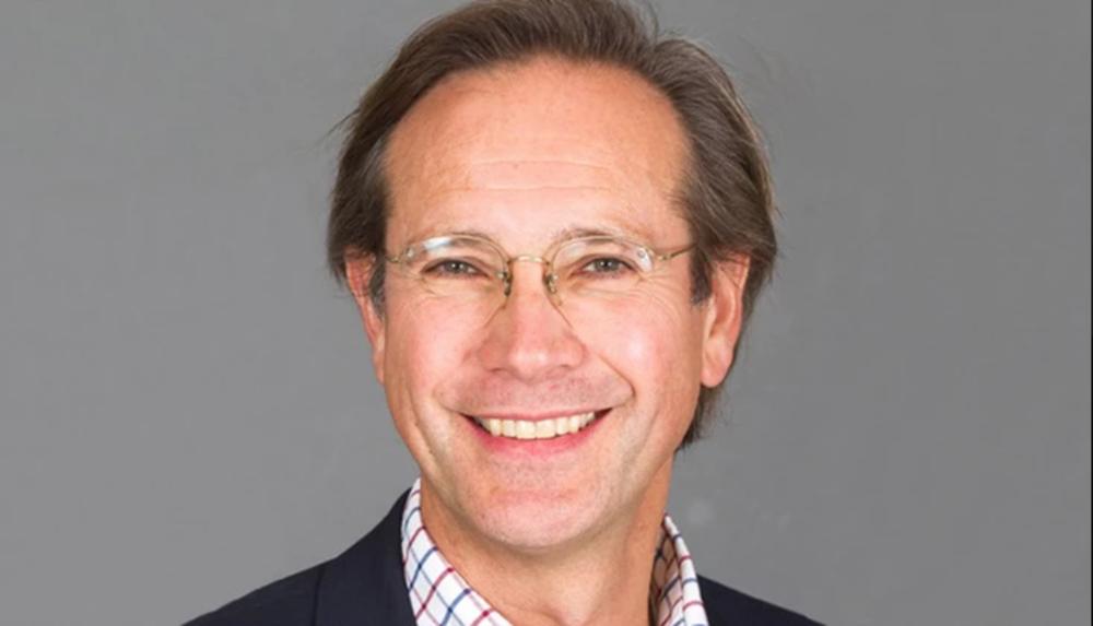 Bruno Loos, directeur post-graduate opleidingen ACTA