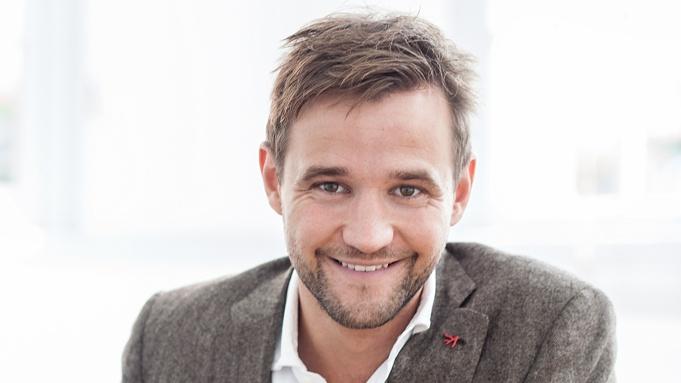 Thomas Rietrae, oprichter Lassus Tandartsen