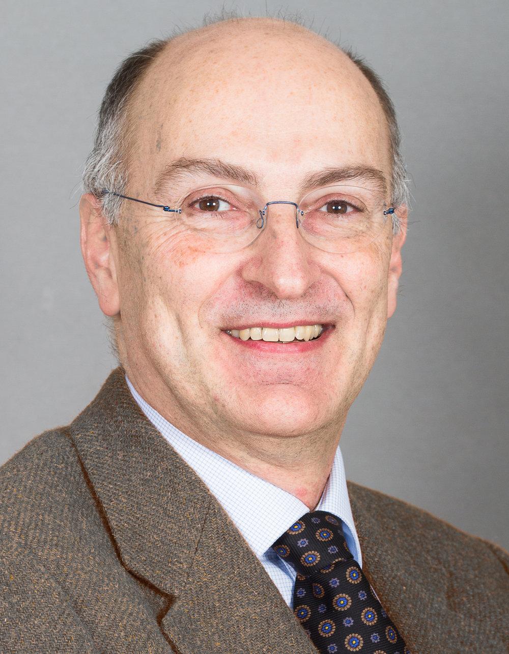 Albert Feilzer, decaan ACTA