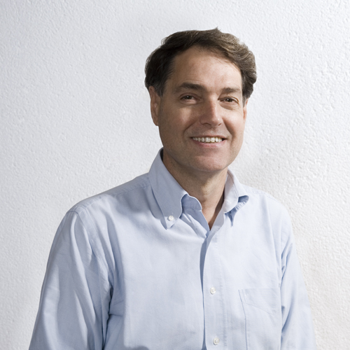 Michiel Voets, klinisch directeur DentConnect