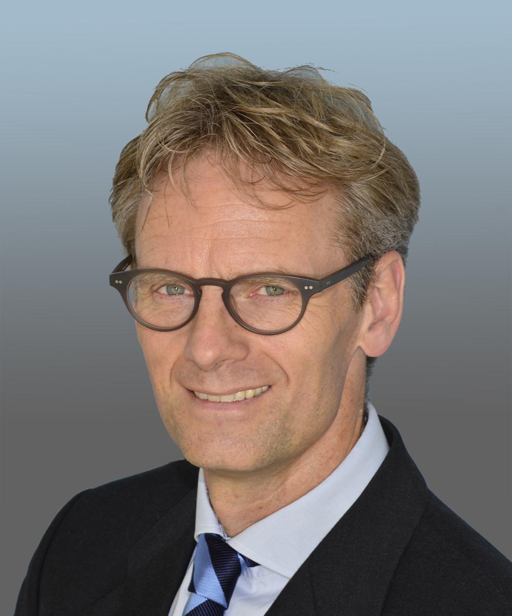 Dr. Joerd van der Meer