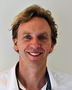 Dr. Erwin Berkhout
