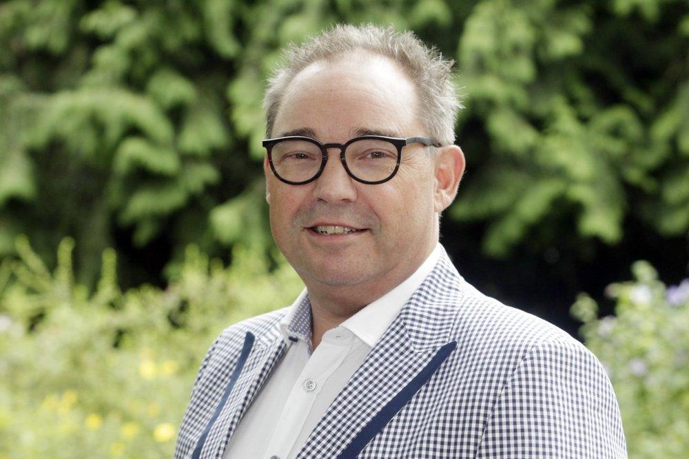 Gert-Jan van der Putten