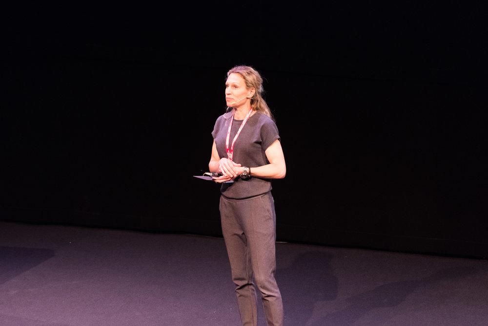 Daniëlle Boonzaaijer, tandarts-endodontoloog