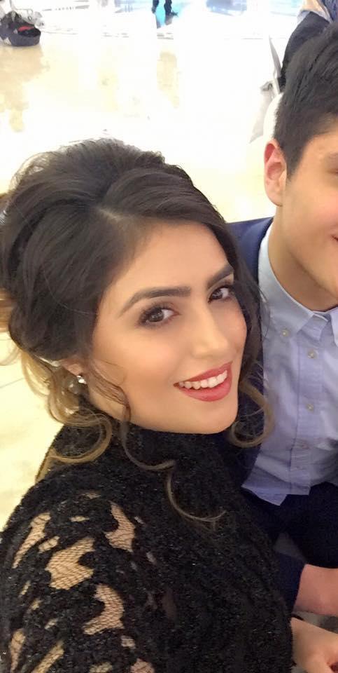 Bahar Afshari