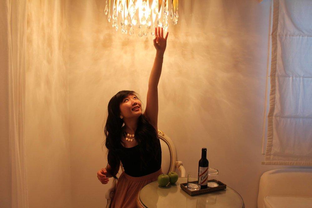 Felicia Ong