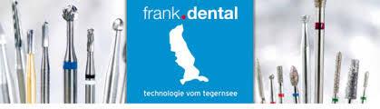 Frank.Dental is een combinatie van Duitse topkwaliteit met zwitserse precisie.