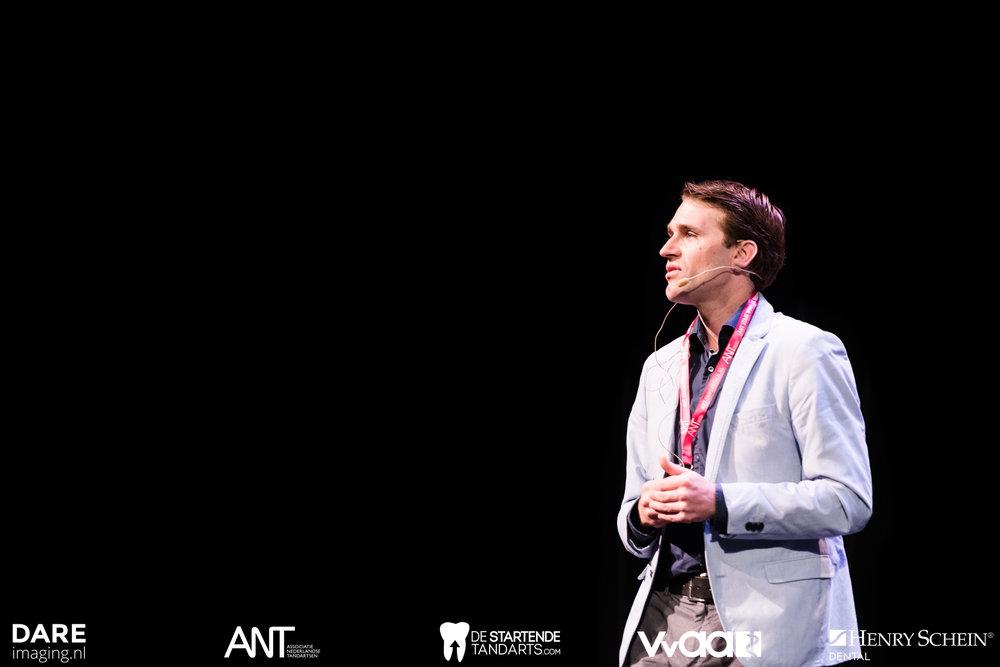 Alexander Verhelst | Kickstart 360º