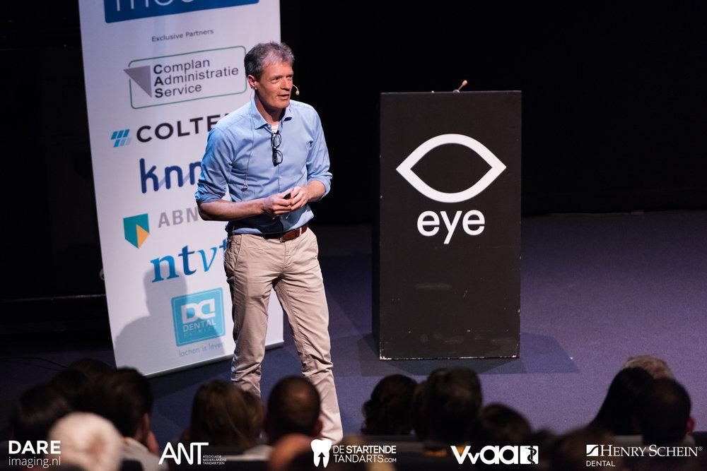 Eppo Wolvius | Kickstart 360º