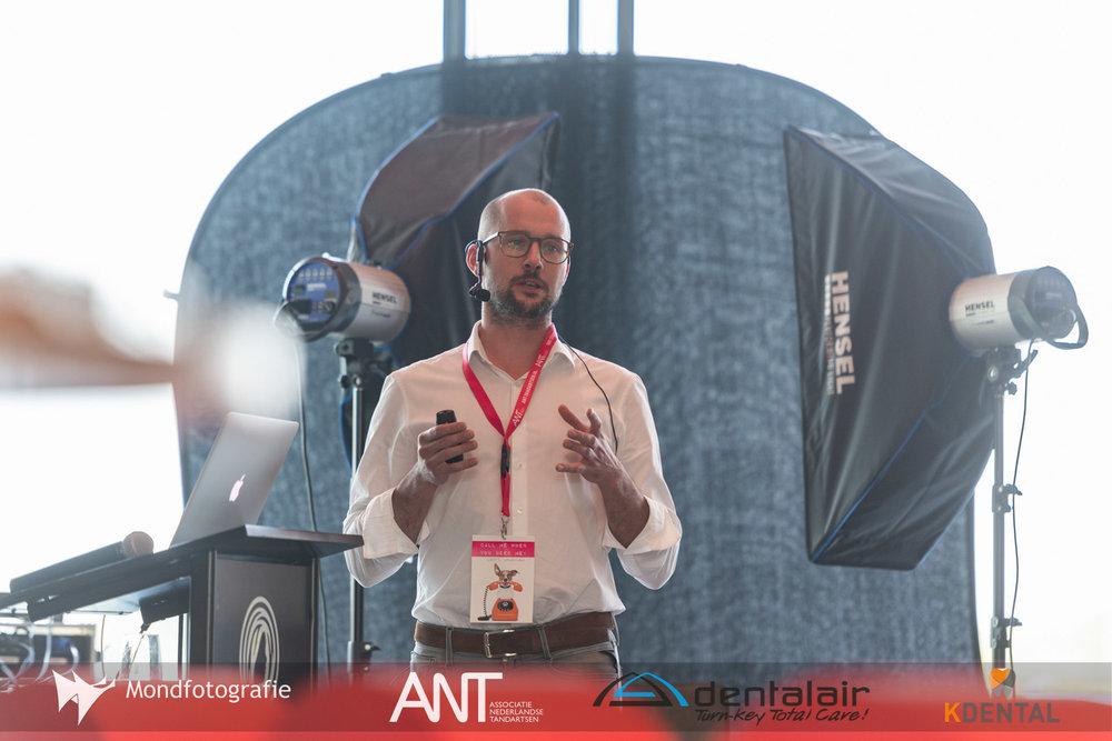 Geert Landman | Kickstartcafé Groningen