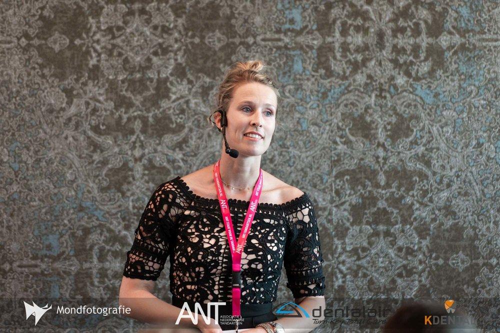 Joanne de Roos | Kickstartcafé Groningen