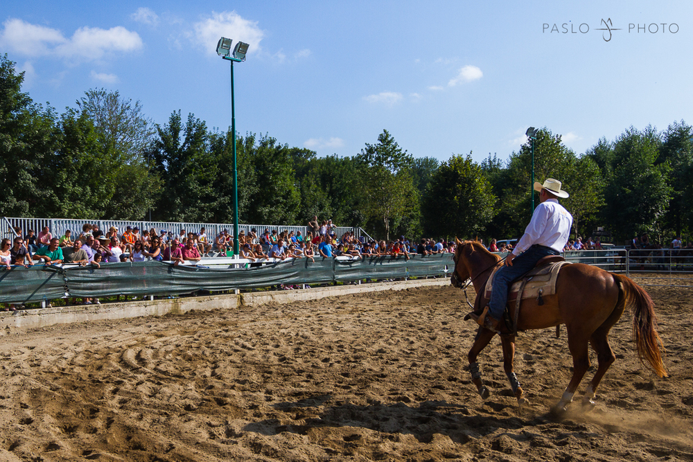 matese ranch country events