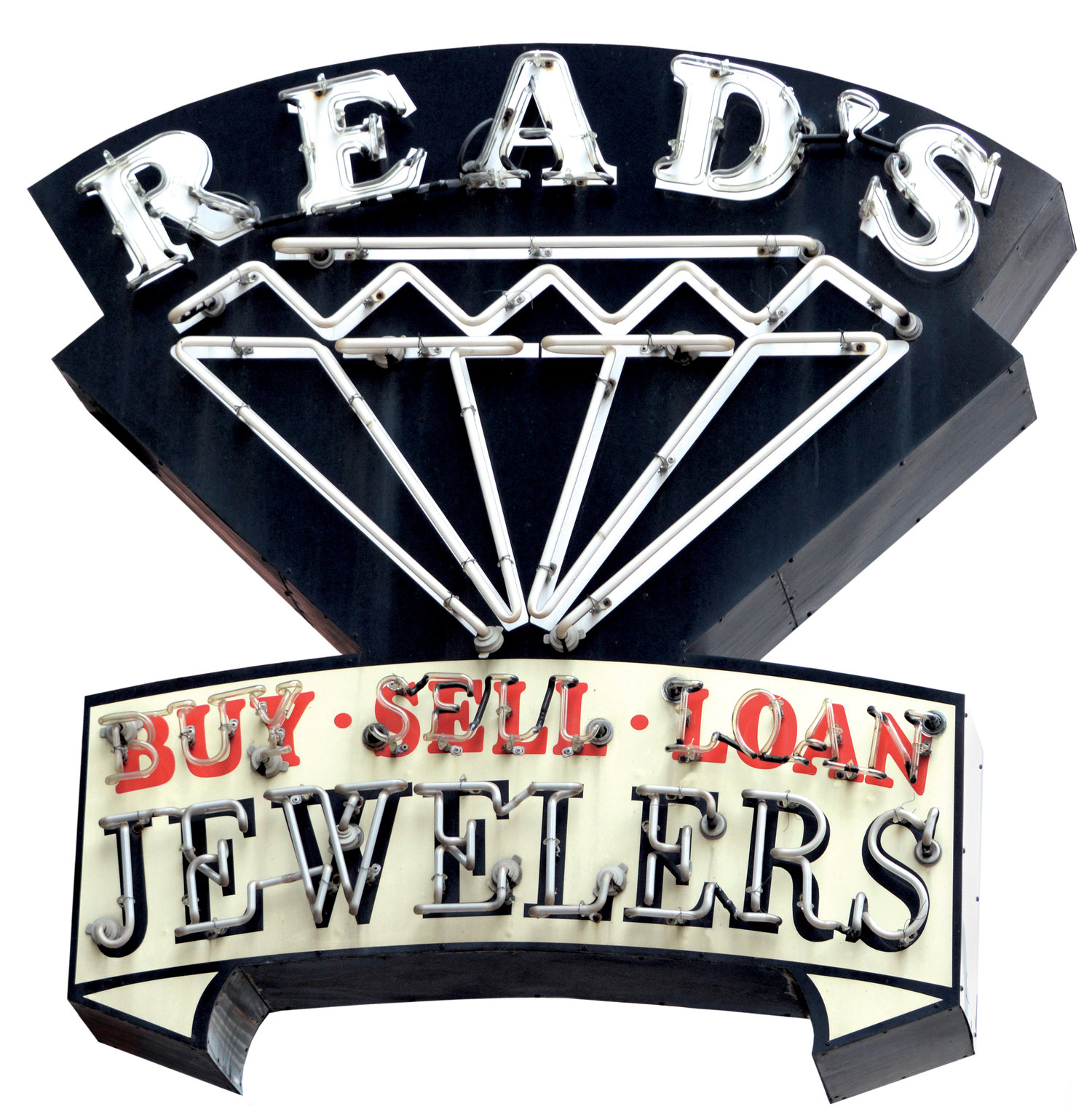 Read's Jewelry & Loan
