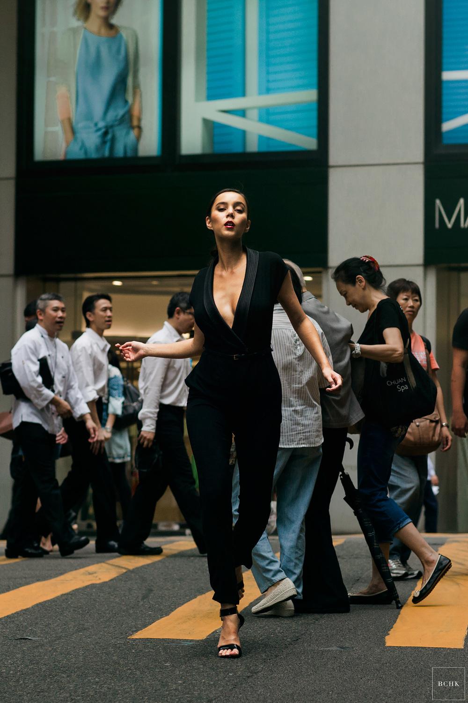 Helena Chan shot by Brian HK Chan (BCHK)