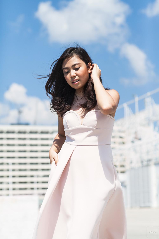 Jeline Catt, shot by Brian HK Chan (BCHK)
