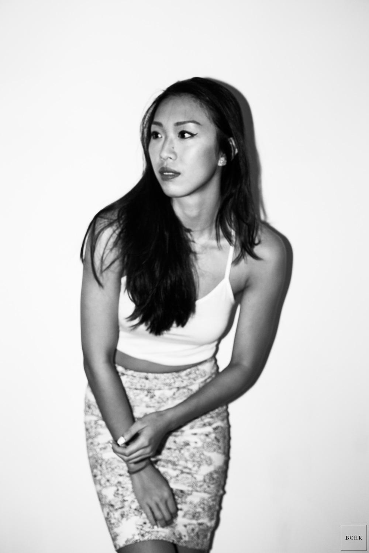 Emma, shot by Brian HK Chan (BCHK)