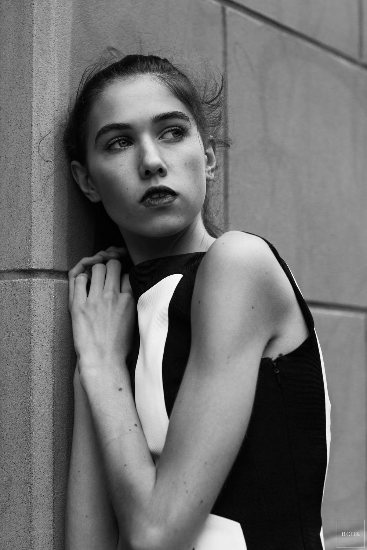Katie @ Major, shot by Brian HK Chan (BCHK)