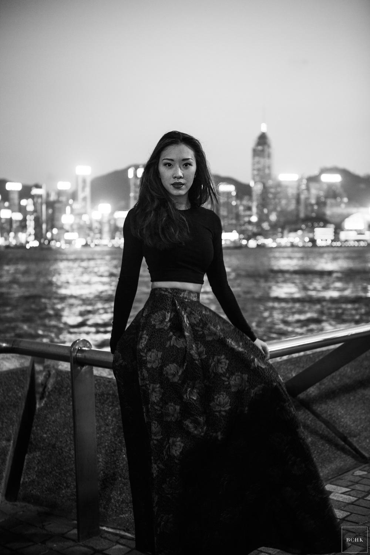 Emma shot by Brian HK Chan (BCHK)