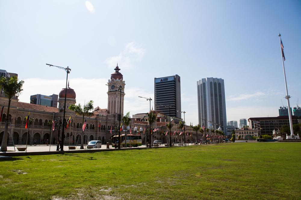 Kuala Lumpur Travel Diary by Brian HK Chan
