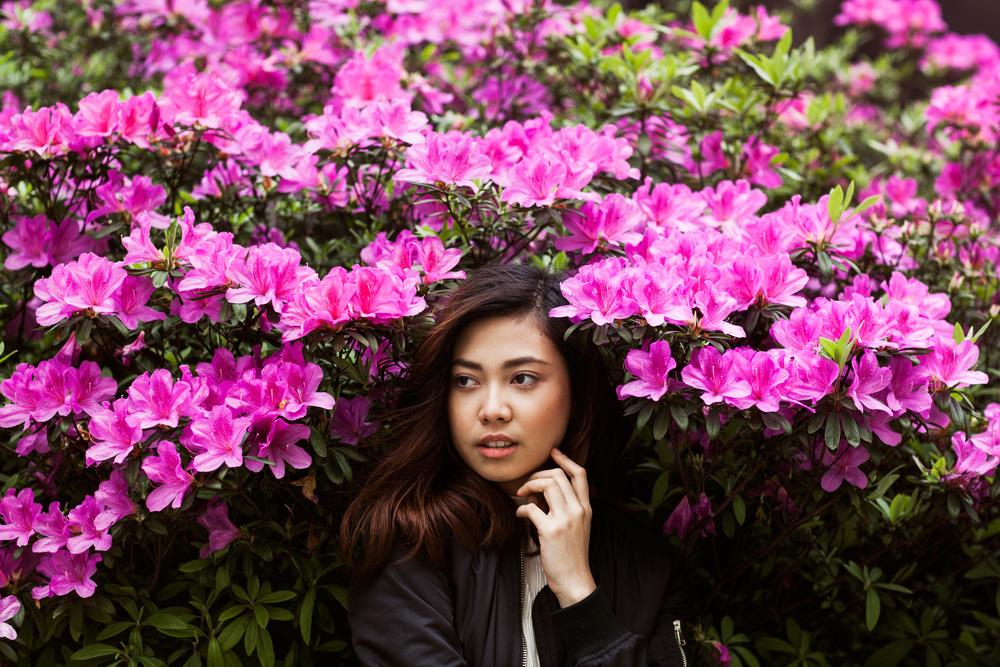 Jeline Catt by Brian HK Chan