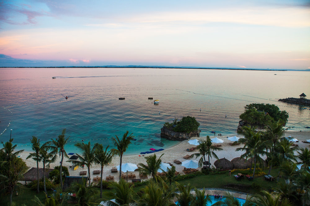 Shangri-la's Mactan Resort & Spa Cebu, photo by Brian HK Chan