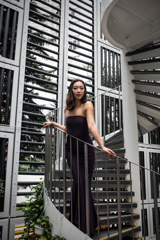 Brian HK Chan for Rhea Magazine