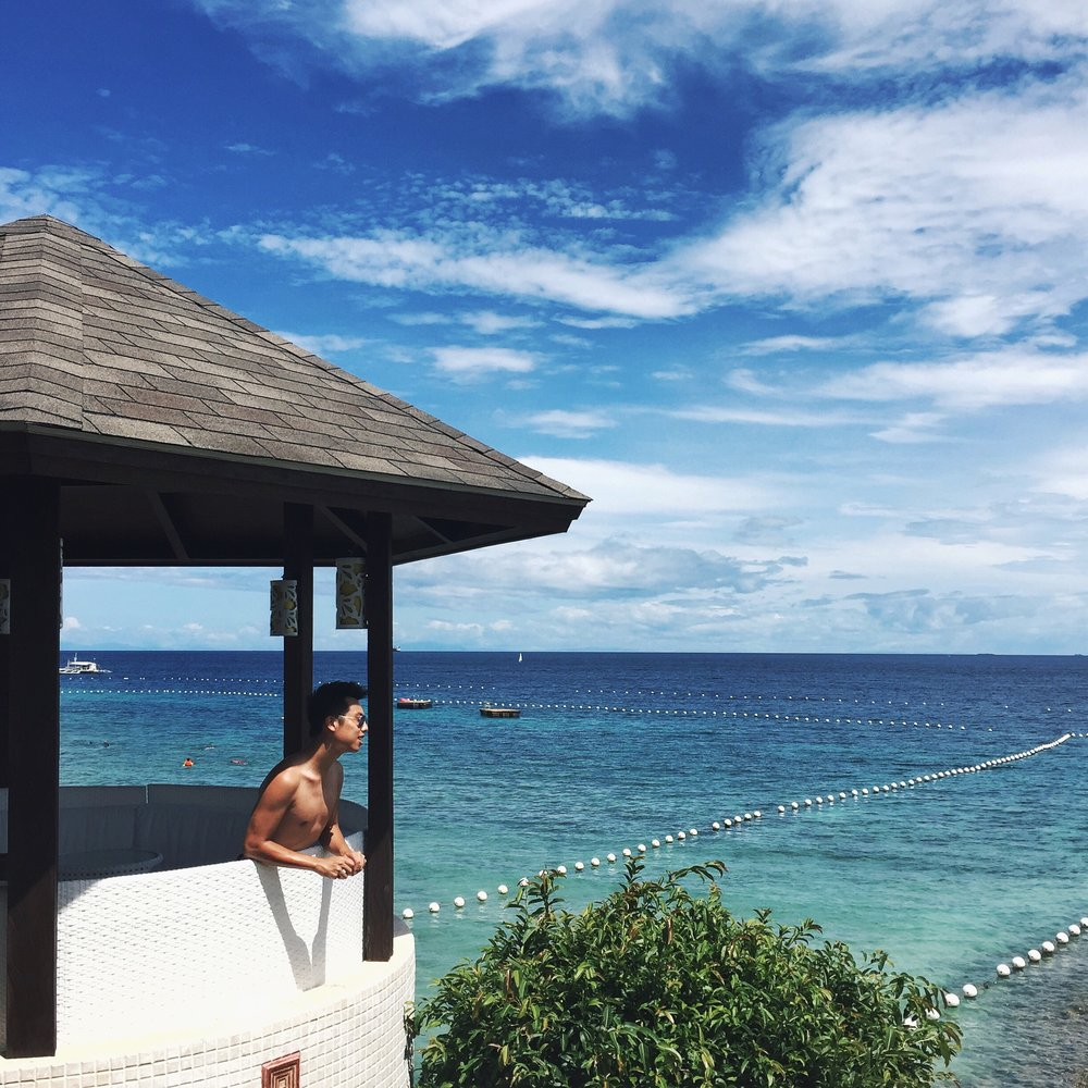 CEBU PHOTO DIARY - Travel