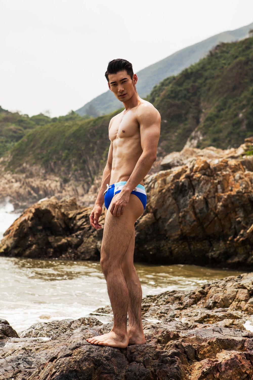 Mister International Hong Kong 2017 Sean Lee by Brian HK Chan