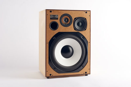 model cs112 full range speakers wesley kemp