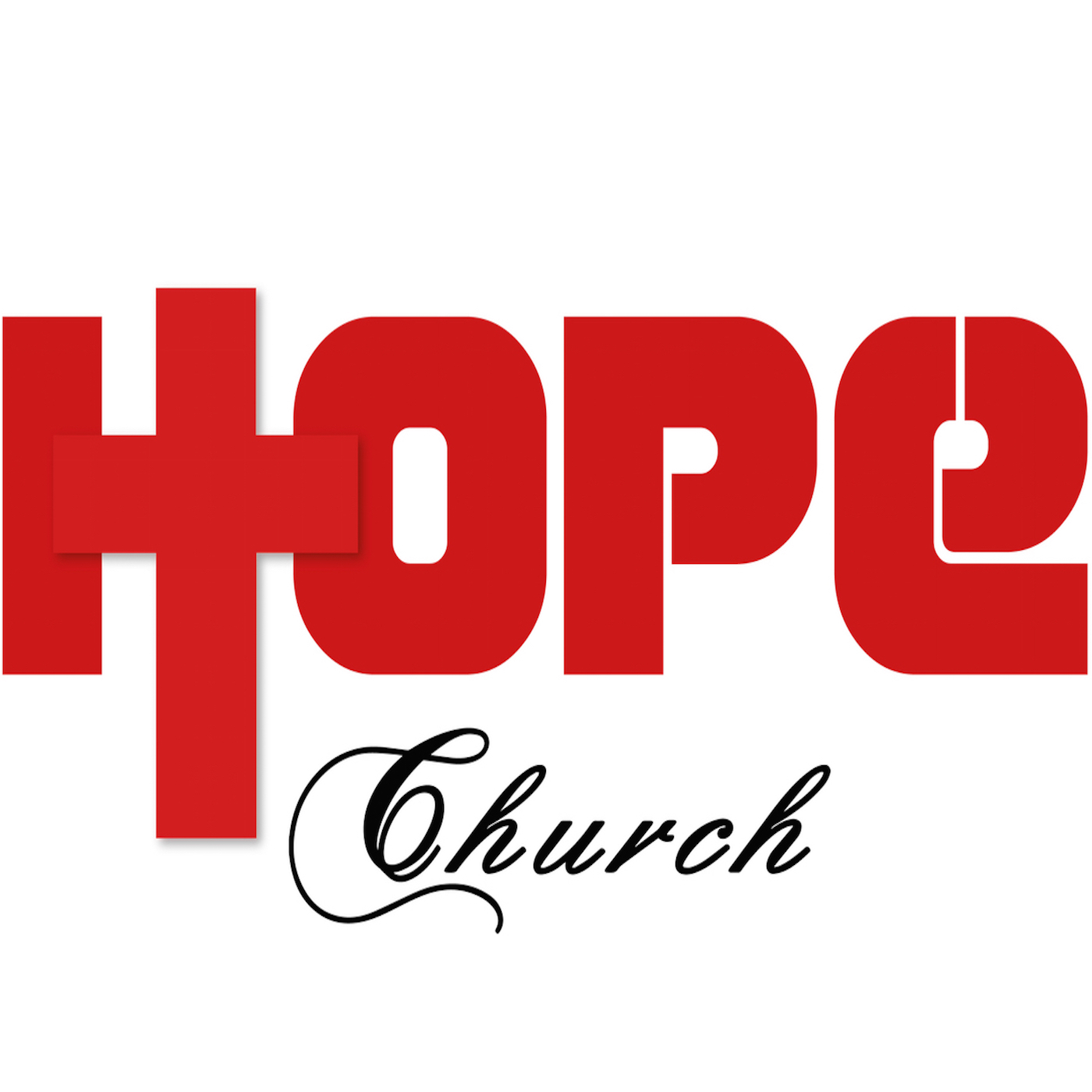 Podcasts - Hope Church