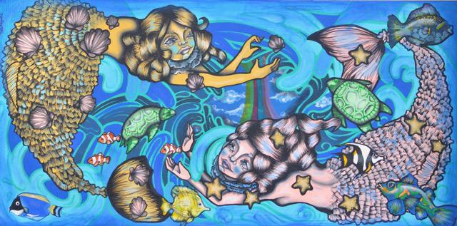 """Sereias / Mermaids"""