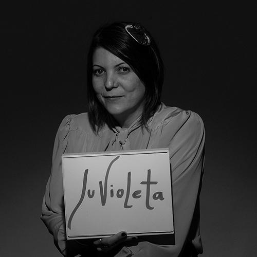 Jü Violeta