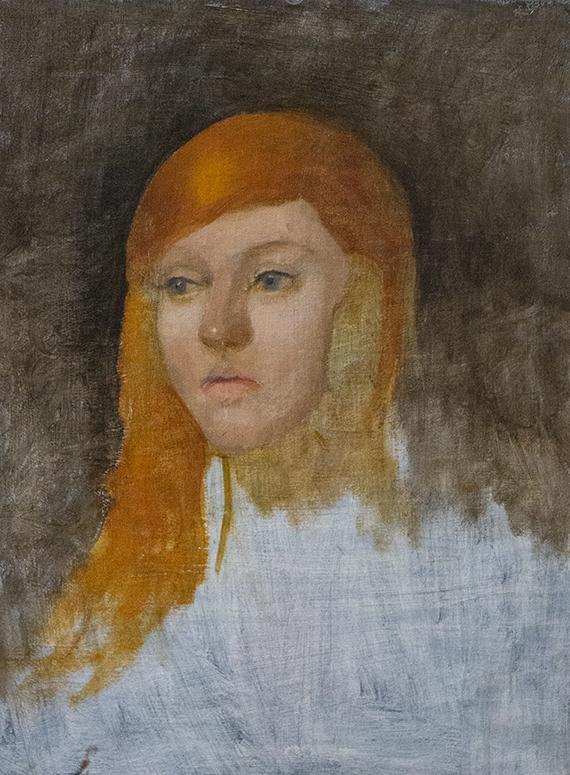 Anna- SOLD