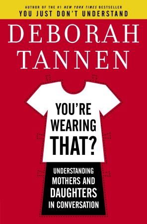Questions and Answers on But What Do You Mean by Deborah Tannen